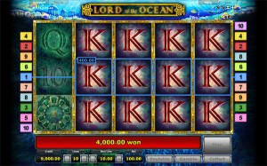 online slot lord of the ocean